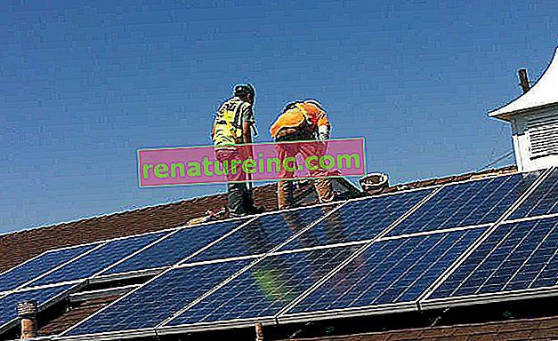 Guía para instalar energía solar residencial, consejos y pautas