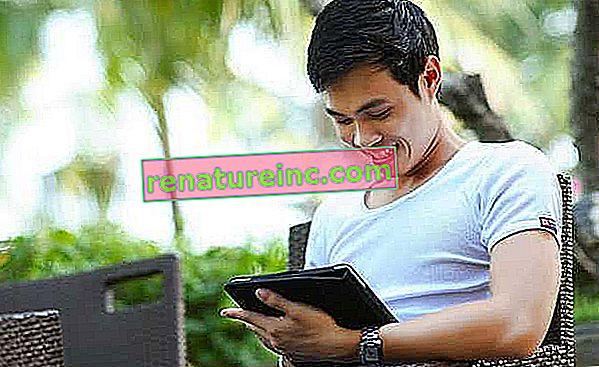 Syndrome du cou de texte: douleur de téléphone portable