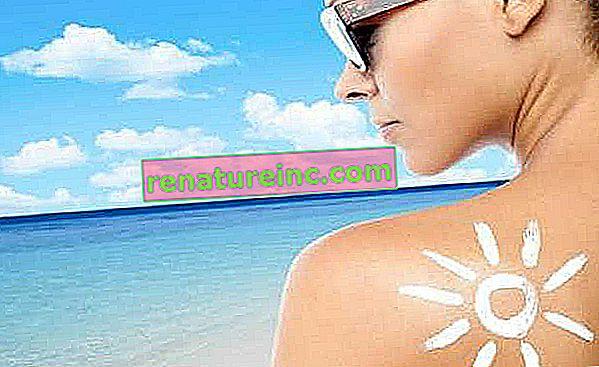 Palmitate de rétinol: bon pour les yeux, mauvais pour la peau