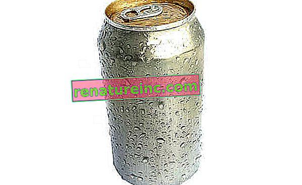 Hvor skal man genbruge aluminiumsdåser?