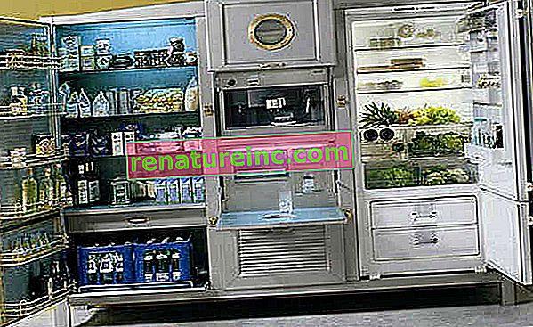15 potravín, ktoré nemusia byť v chladničke