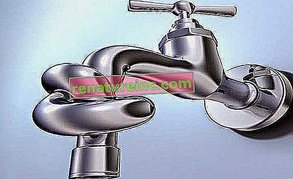 12 consejos para lidiar con la escasez de agua