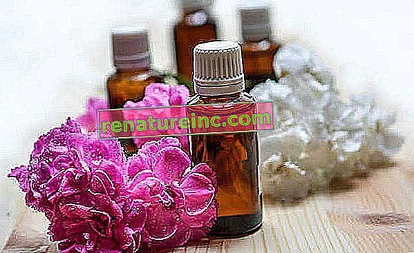 Apprenez à préparer des synergies d'huiles essentielles