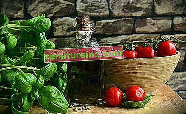 Wat is het mediterrane dieet?