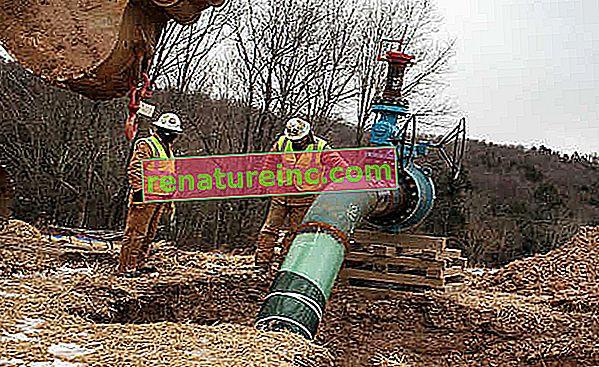 Les contradictions de la fracturation hydraulique ou de la fracturation hydraulique